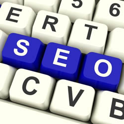Search Engine Optimisation (SEO) - iSystems Limited