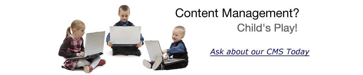 Content Management Systems - iSystems Limited